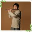 和楽器(尺八・篠笛
