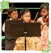 プチ室内楽クラス